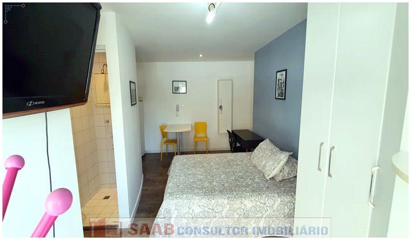 Apartamento aluguel Consolação - Referência 2233-s