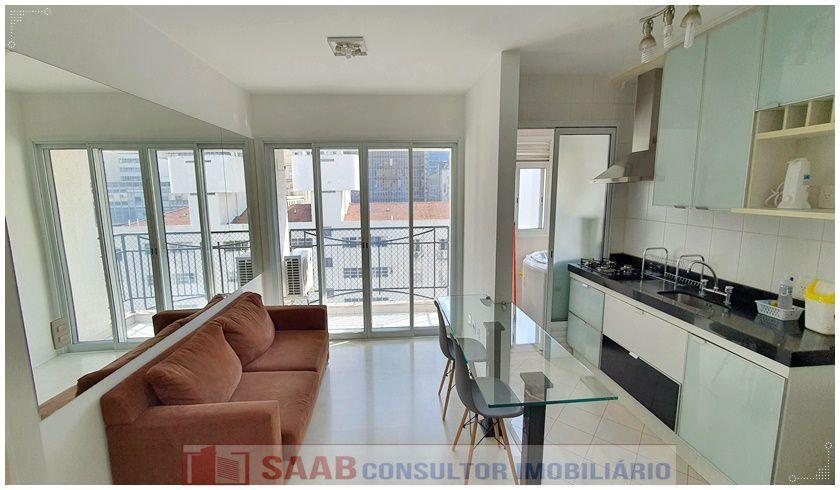 Apartamento aluguel Jardim Paulista - Referência 2235-s