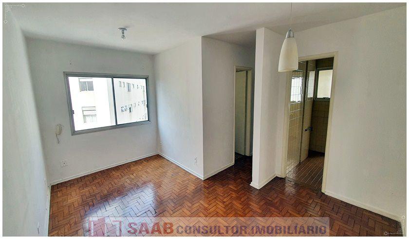 Apartamento venda Bela Vista - Referência 2236-S