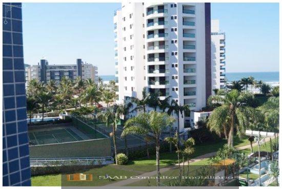 Apartamento RIVIERA DE SÃO LOURENÇO 2 dormitorios 3 banheiros 1 vagas na garagem